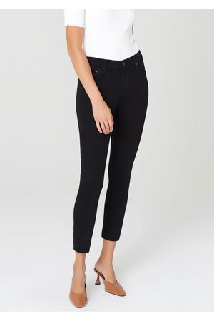 Citizens of Humanity Rocket Crop Mid Rise Skinny Jean - Plush