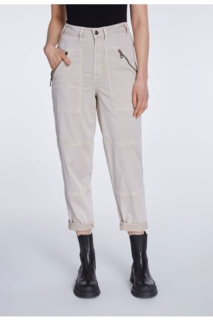 SET Set Casual Slim Trousers