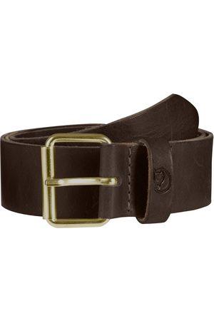 Fjällräven Fjallraven Singi 4cm Belt