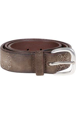 Orciani Men Belts - MEN'S U07954FANGO BELT