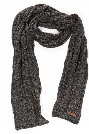 Barts Scarves - Twister Cable Scarf