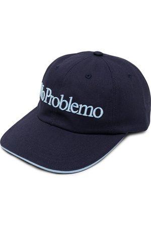 ARISE ARISE Men Hats - MEN'S FRAR90004NVY COTTON HAT