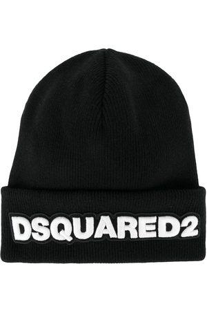 Dsquared2 Men Hats - MEN'S KNM000115040001M063 WOOL HAT