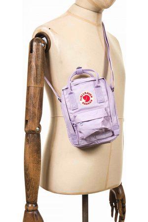 Fjällräven Fjallraven Kanken Sling Bag - Pastel Lavender Colour: Pastel Lavender
