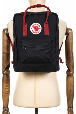 Fjällräven Purses & Wallets - Fjallraven Kanken Classic Backpack - -Ox Red Colour: -Ox Red