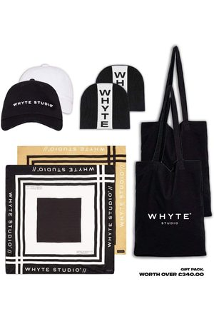 """Whyte Studio THE """"LUXE"""" GIFT PACK"""