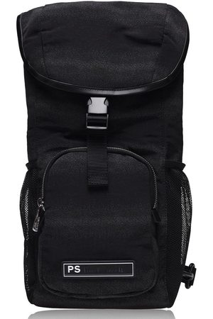 Paul Smith Noise Logo Sling Bag Backpack BAGS > Backpacks Man