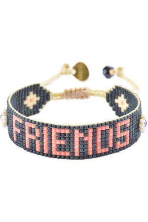 Mishky Women Bracelets - Beaded Friends Bracelet