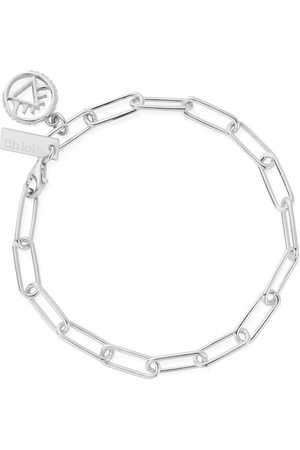 ChloBo Sacred Earth Link Chain Fire Bracelet