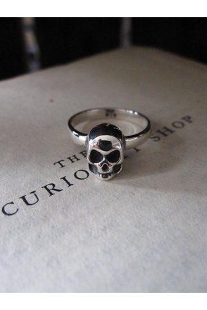 WINDOW DRESSING THE SOUL WDTS 925 Skull Ring