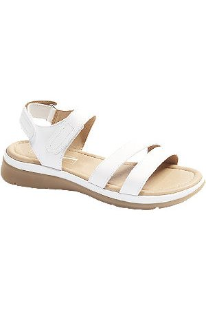 Medicus Women Sandals - Leather Sporty Sandals