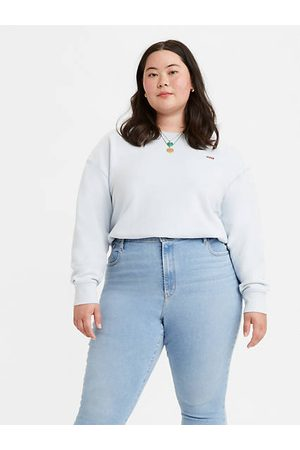 Levi's Standard Crewneck Sweatshirt (Plus)