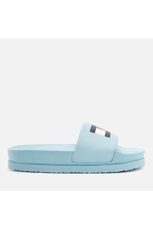 Tommy Jeans Women's Flatform Pool Slide Sandals