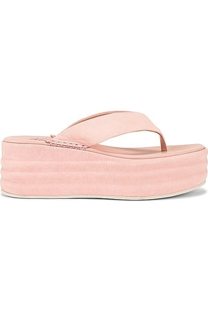 Free People Haven Thong Flatform Sandal in . Size 39, 40, 41, 37, 38.