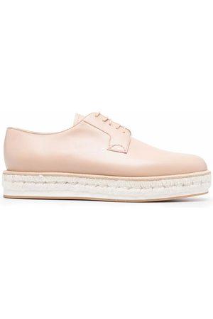 Church's Women Shoes - WOMEN'S DE02239ACEF0FS4 LEATHER LACE-UP SHOES