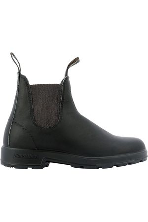 Blundstone WOMEN'S 1924BLACK LEATHER ANKLE BOOTS