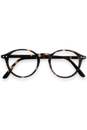 Izipizi Tortoise #D Reading Glasses LMSDC02