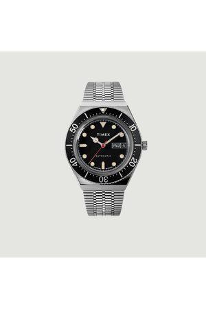 Timex Watch Q Timex 1979