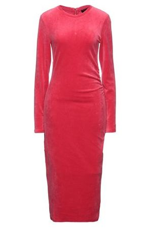 Juicy Couture Women Dresses - DRESSES - Knee-length dresses