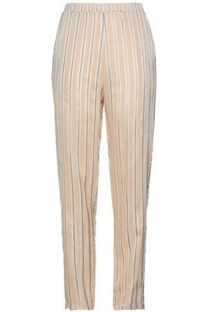 ERIKA CAVALLINI TROUSERS - Casual trousers