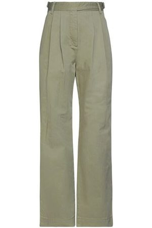 WoodWood TROUSERS - Casual trousers