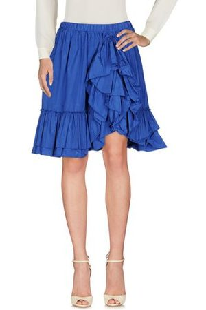 Blugirl Women Skirts - SKIRTS - Knee length skirts