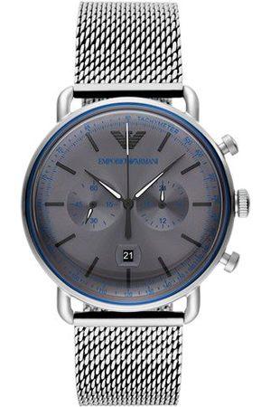 Emporio Armani Men Watches - TIMEPIECES - Wrist watches