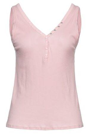 Bash Women Singlets - TOPWEAR - Vests