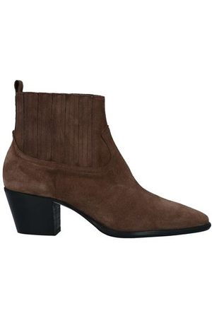 ANNA F. FOOTWEAR - Ankle boots