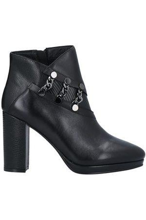 CAFèNOIR Women Ankle Boots - FOOTWEAR - Ankle boots