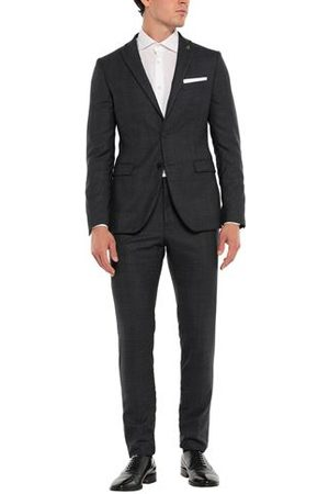 PAOLONI Men Blazers - SUITS AND JACKETS - Suits