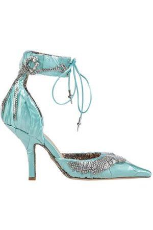 CESARE PACIOTTI Women Heels - FOOTWEAR - Courts