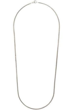 David Yurman Men Necklaces - Box Chain small necklace