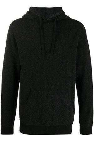 Aspesi Fine knit hooded jumper