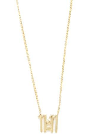 CAPSULE ELEVEN Men Necklaces - 11:11 pendant necklace