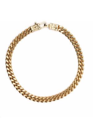 TOM WOOD Curb L bracelet