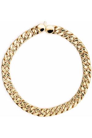 TOM WOOD Bracelets - Curb chain bracelet