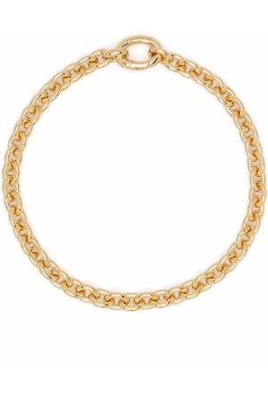 TOM WOOD Ada Slim -plated sterling silver bracelet
