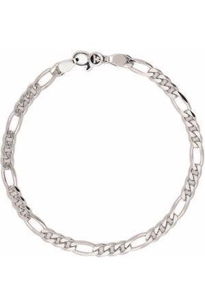 TOM WOOD Bracelets - Thick figaro bracelet