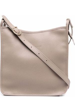 Longchamp Large Le Foulonné crossbody bag