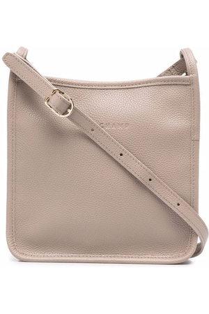 Longchamp Women Handbags - Le Foulonné crossbody bag - Neutrals