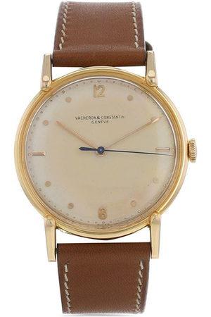 Vacheron Constantin Men Watches - 1950 pre-owned Vintage 37.5mm - Neutrals