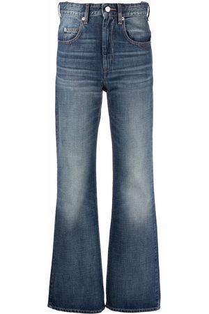 Isabel Marant Belvira flared jeans