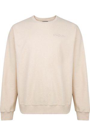 Stadium Goods French terry crew-neck sweatshirt - Neutrals