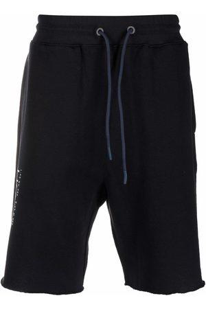 Missoni Men Sports Shorts - Sport logo-print shorts
