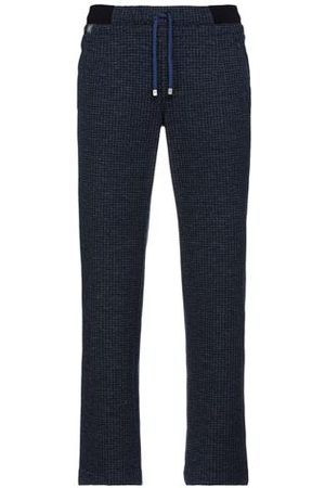 CAPOBIANCO TROUSERS - Casual trousers