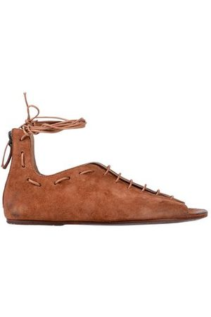 MARSÈLL FOOTWEAR - Lace-up shoes