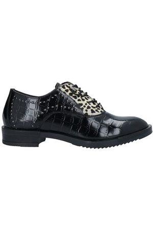 CAFèNOIR FOOTWEAR - Lace-up shoes