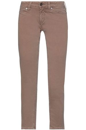 JACOB COHЁN Women Trousers - TROUSERS - 3/4-length trousers