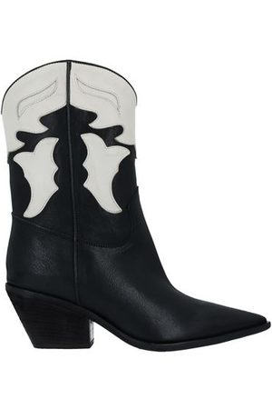 Angelo bervicato FOOTWEAR - Ankle boots